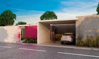 Foto de casa en venta en viladiu , cholul, mérida, yucatán, 0 No. 01