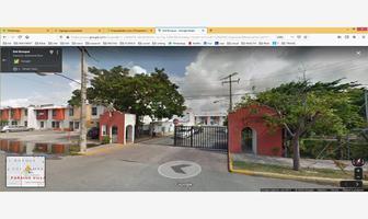 Foto de casa en venta en villa 21, region 501, , benito 21, paraíso villas, benito juárez, quintana roo, 15318014 No. 01