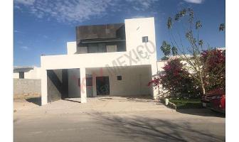 Foto de casa en venta en villa alberti 3, fraccionamiento villas del renacimiento, torreón, coahuila de zaragoza, 6972271 No. 01