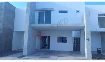 Foto de casa en venta en villa bramante , fraccionamiento villas del renacimiento, torreón, coahuila de zaragoza, 6972381 No. 01
