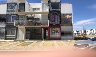 Foto de departamento en venta en villa castellon 407-b, la troje, tlajomulco de zúñiga, jalisco, 0 No. 01
