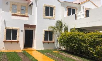 Foto de casa en venta en villa cataluña , mediterráneo club residencial, mazatlán, sinaloa, 0 No. 01