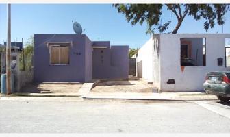 Foto de casa en venta en villa de aldama 108, riveras del carmen, reynosa, tamaulipas, 5457288 No. 01
