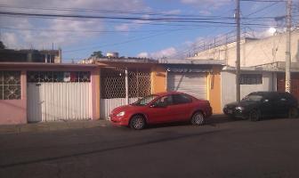 Foto de casa en venta en  , villa de las flores 1a sección (unidad coacalco), coacalco de berriozábal, méxico, 11863060 No. 01