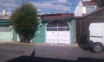 Foto de casa en venta en  , villa de las flores 1a sección (unidad coacalco), coacalco de berriozábal, méxico, 6717717 No. 01