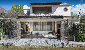 Foto de casa en venta en  , villa de los frailes, san miguel de allende, guanajuato, 6132224 No. 01