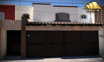 Foto de casa en venta en  , villa de nuestra señora de la asunción sector encino, aguascalientes, aguascalientes, 12859329 No. 01