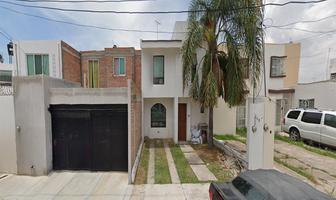 Foto de casa en venta en  , villa de nuestra señora de la asunción sector san marcos, aguascalientes, aguascalientes, 15713247 No. 01