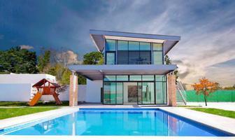 Foto de casa en venta en  , villa de pozos, san luis potosí, san luis potosí, 12825335 No. 01