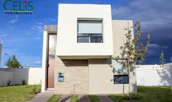 Foto de casa en venta en  , villa de pozos, san luis potosí, san luis potosí, 12825380 No. 01