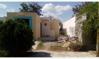 Foto de casa en venta en villa de san fernando 158, riveras del carmen, reynosa, tamaulipas, 3410259 No. 01