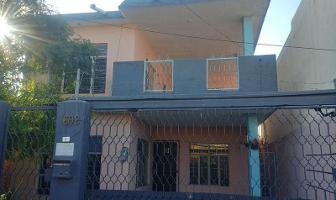 Foto de casa en venta en  , villa de san miguel, guadalupe, nuevo león, 6812857 No. 01