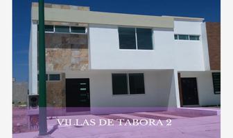 Foto de casa en venta en villa de tabora 2 , villas de bernalejo, irapuato, guanajuato, 17016170 No. 01