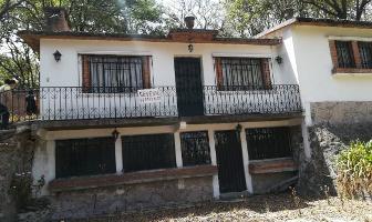 Foto de casa en venta en  , villa del actor, villa del carbón, méxico, 10964135 No. 01