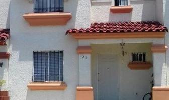 Foto de casa en venta en  , villa del real, tecámac, méxico, 11845780 No. 01