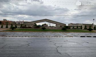 Foto de terreno comercial en venta en villa dorada 100, residencial villa dorada, durango, durango, 17640487 No. 01