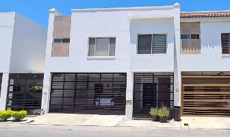 Foto de casa en venta en villa española , cumbres elite sector villas, monterrey, nuevo león, 0 No. 01