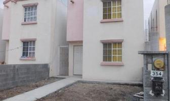 Foto de casa en venta en  , villa florida, reynosa, tamaulipas, 6861334 No. 01