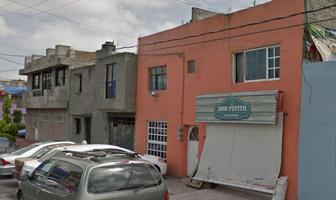 Foto de casa en venta en  , villa gustavo a. madero, gustavo a. madero, df / cdmx, 14758682 No. 01