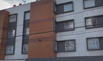 Foto de departamento en venta en  , villa gustavo a. madero, gustavo a. madero, df / cdmx, 15402710 No. 01