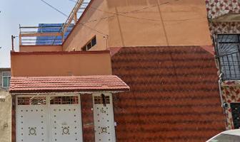 Foto de casa en venta en  , villa gustavo a. madero, gustavo a. madero, df / cdmx, 16252417 No. 01