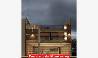 Foto de casa en venta en  , villa las fuentes 1 sector, monterrey, nuevo león, 18926567 No. 01