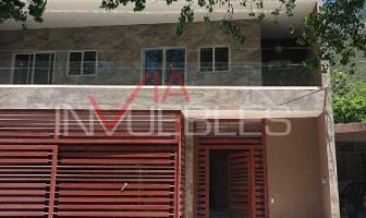 Foto de casa en venta en  , villa las fuentes, monterrey, nuevo león, 13983565 No. 01