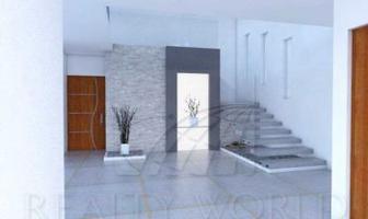 Foto de casa en venta en  , villa las fuentes, monterrey, nuevo león, 6509950 No. 01