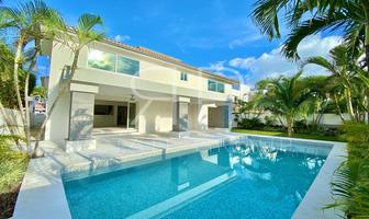 Foto de casa en venta en villa magna , cancún centro, benito juárez, quintana roo, 19216850 No. 01