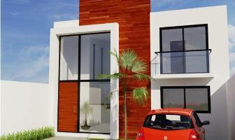 Foto de casa en venta en  , villa magna, san luis potosí, san luis potosí, 2593522 No. 01