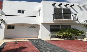 Foto de casa en venta en  , villa marino, benito juárez, quintana roo, 0 No. 01