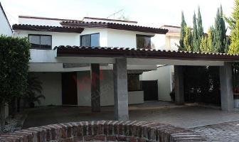 Foto de casa en venta en villa mirage , emiliano zapata, san andrés cholula, puebla, 0 No. 01