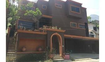 Foto de casa en venta en  , villa montaña 1er sector, san pedro garza garcía, nuevo león, 0 No. 01