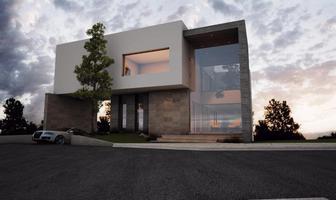 Foto de casa en venta en  , villa montaña campestre, san pedro garza garcía, nuevo león, 13497404 No. 01
