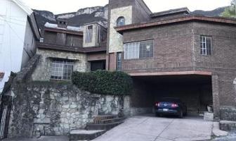 Foto de casa en venta en  , villa montaña campestre, san pedro garza garcía, nuevo león, 13871615 No. 01