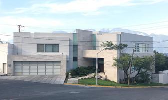 Foto de casa en venta en  , villa montaña campestre, san pedro garza garcía, nuevo león, 13985471 No. 01