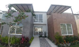 Foto de casa en venta en  , villa morelos, emiliano zapata, morelos, 3968517 No. 01