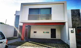 Foto de casa en renta en  , villa palmeras, carmen, campeche, 15985496 No. 01