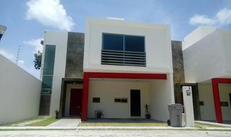 Foto de casa en renta en  , villa palmeras, carmen, campeche, 18904665 No. 01