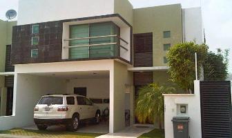 Foto de casa en venta en  , villa palmeras, carmen, campeche, 8180617 No. 01