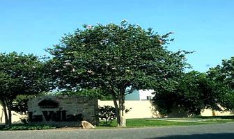 Foto de terreno habitacional en venta en villa pavorreales , las villas 7ma etapa, torreón, coahuila de zaragoza, 17309215 No. 01
