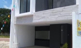 Foto de casa en venta en  , villa posadas, puebla, puebla, 11290609 No. 01