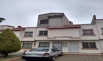 Foto de casa en venta en  , villa real 3ra secc, tecámac, méxico, 14463003 No. 01
