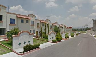 Foto de casa en venta en  , villa real 3ra secc, tecámac, méxico, 706547 No. 01