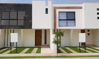 Foto de casa en venta en  , residencial hestea, león, guanajuato, 11765816 No. 01