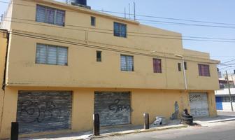Foto de edificio en venta en villa reyes 6 , desarrollo urbano quetzalcoatl, iztapalapa, df / cdmx, 13670057 No. 01