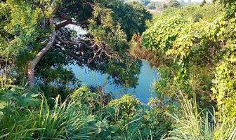 Foto de terreno habitacional en venta en  , villa rosita, tuxpan, veracruz de ignacio de la llave, 5076522 No. 01