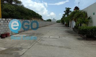 Foto de departamento en renta en  , villa rosita, tuxpan, veracruz de ignacio de la llave, 5682765 No. 01