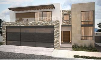 Foto de casa en venta en  , villa santa isabel, monterrey, nuevo león, 11714177 No. 01