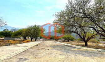Foto de terreno habitacional en venta en  , villa santa isabel, monterrey, nuevo león, 0 No. 01